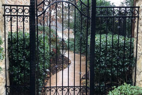 Fences & Drive Gates